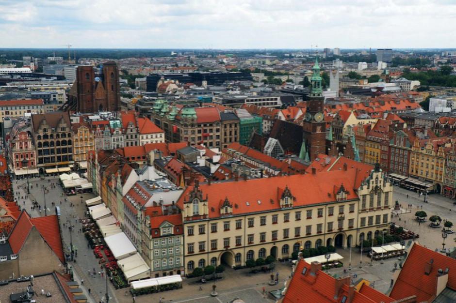 Wrocław ostrzega: blokada unijnego budżetu to koniec szybkiego rozwoju miasta