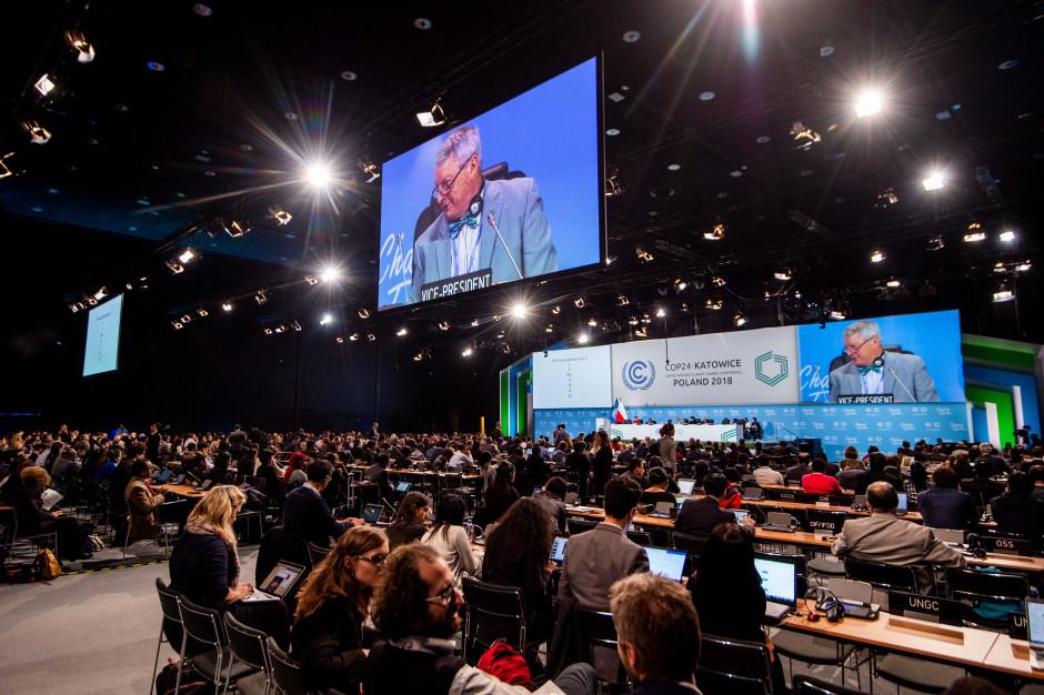 Miasta, klimat, ludzie, gospodarka. Wielki globalny kongres wKatowicach