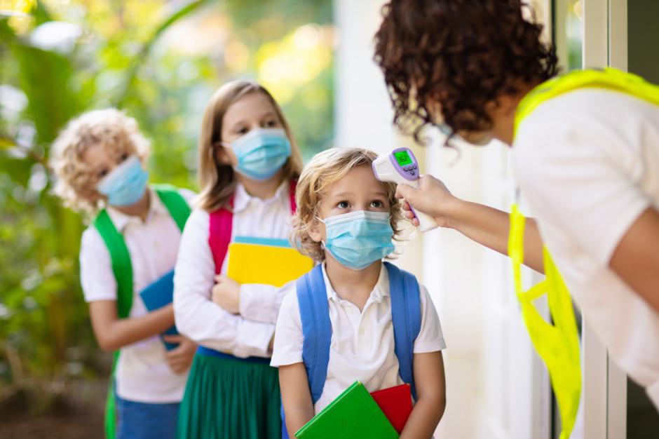 Opublikowano rozporządzenie ograniczające prace szkół