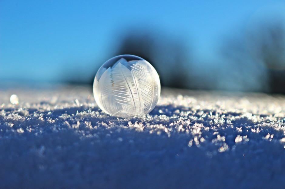 W nadchodzący weekend do Polski może zawitać zima
