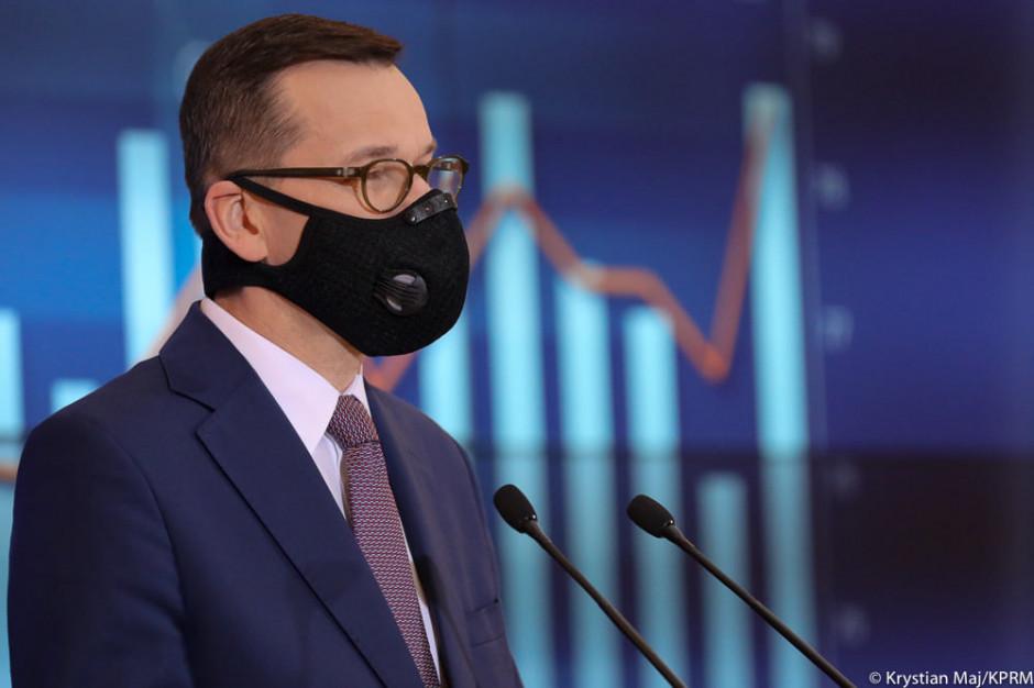 Premier zaapelował do ozdrowieńców o oddawanie osocza