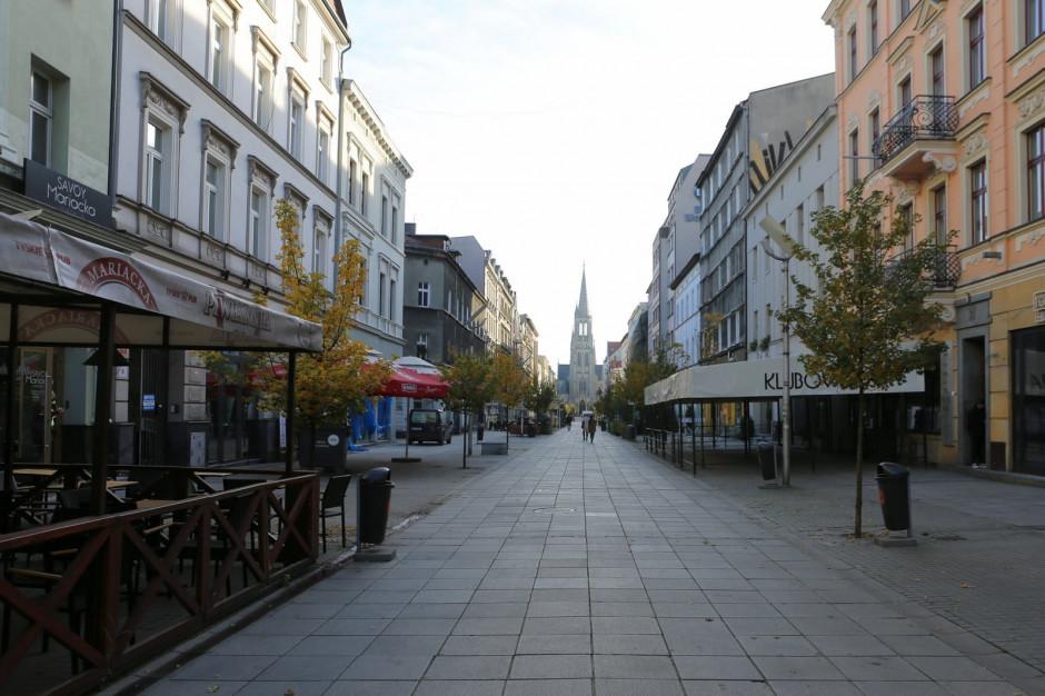 Katowice przedłużyły pomoc dla przedsiębiorców i wsparcie dla kultury