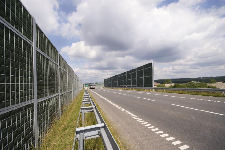 Przekazano teren pod budowę obwodnicy Łomży na S61 Via Baltica