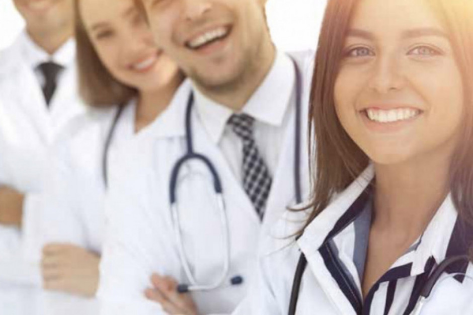 Sejm uchwalił nowelizację ustawy, dotyczącą kadr medycznych