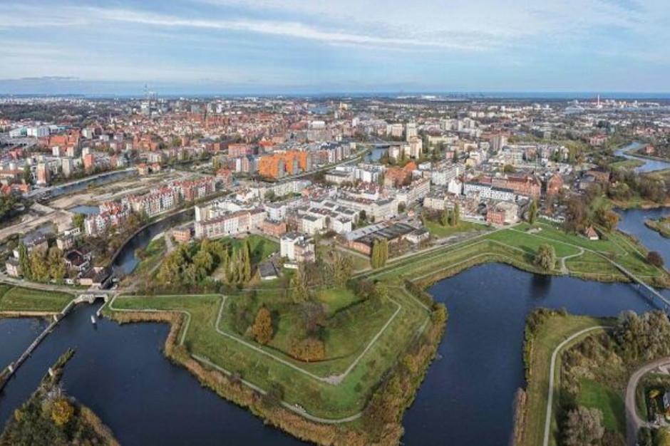 Gdańsk rewitalizuje miejską przestrzeń w formule PPP