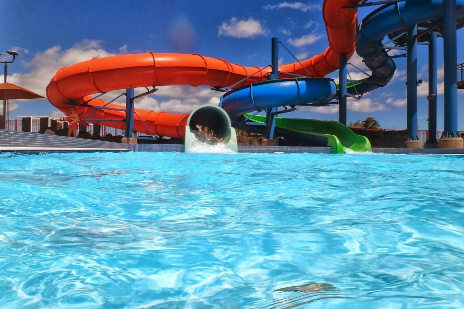 Jarocin: Bezpłatny roczny karnet do Aquaparku dla dawcy osocza