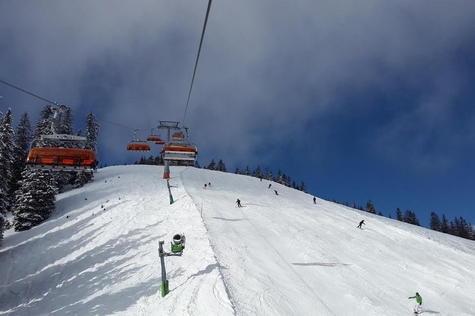 Będą kontrole stoków narciarskich