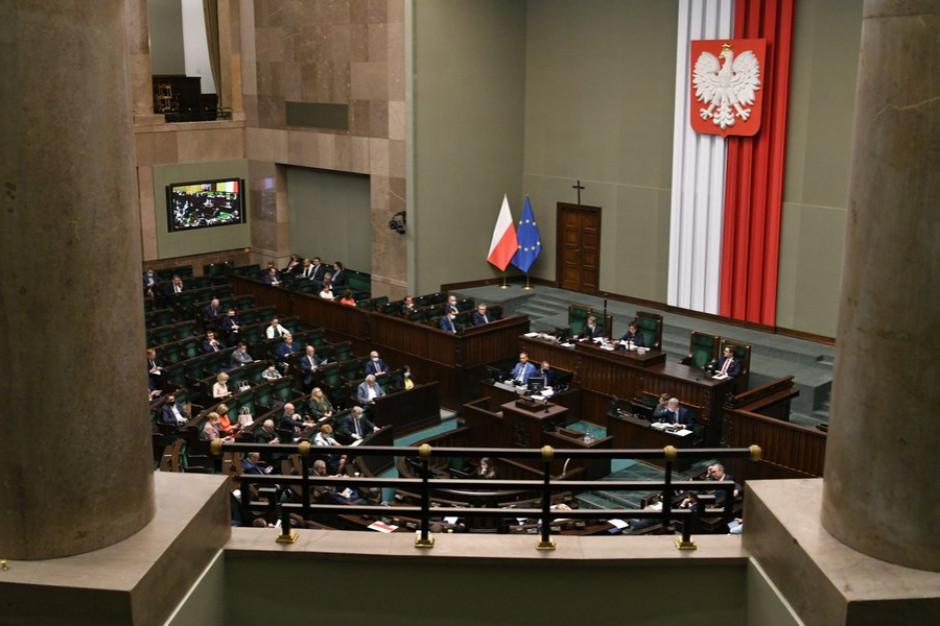 Nie będzie rekompensaty dla samorządów. Sejm odrzucił senacką poprawkę