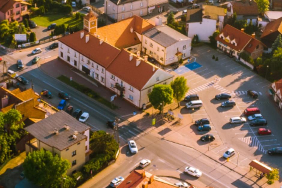 Wybrano najlepsze gminy Małopolski