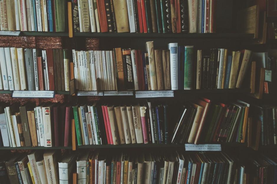 Biblioteki znów otwarte. Na jakich zasadach?