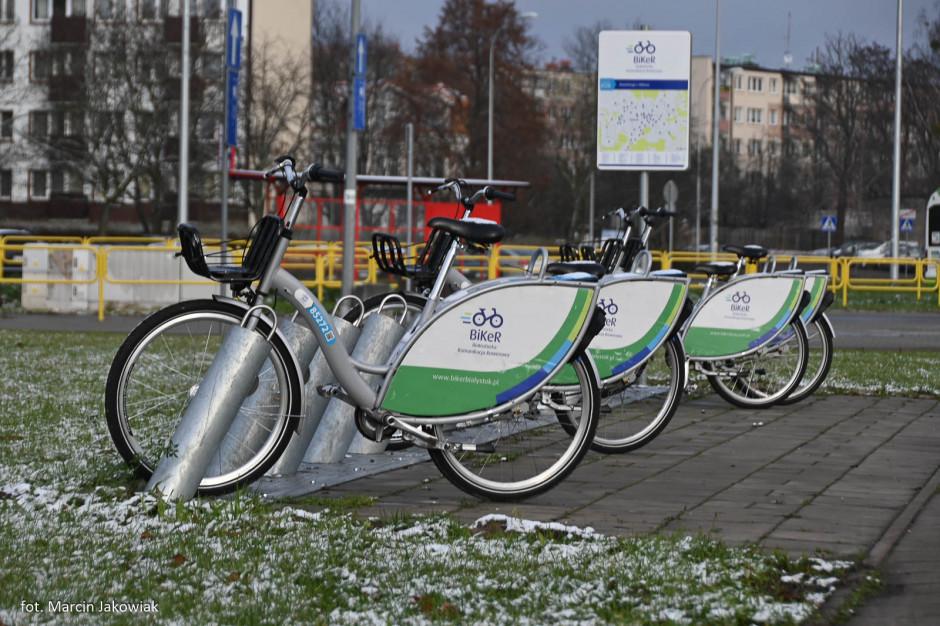 Zakończył się sezon rowerowy w Białymstoku
