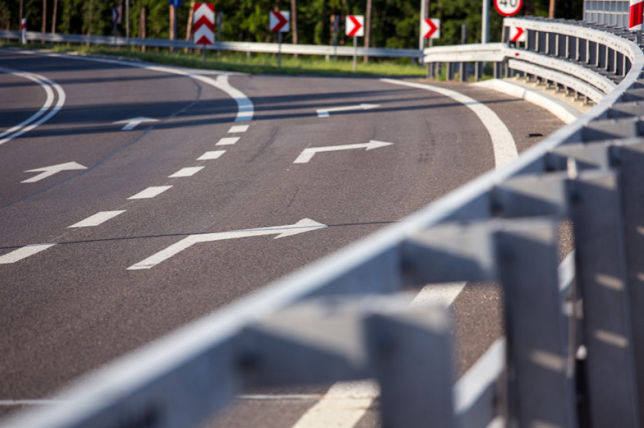 Obwodnica Radomyśla już dostępna dla kierowców