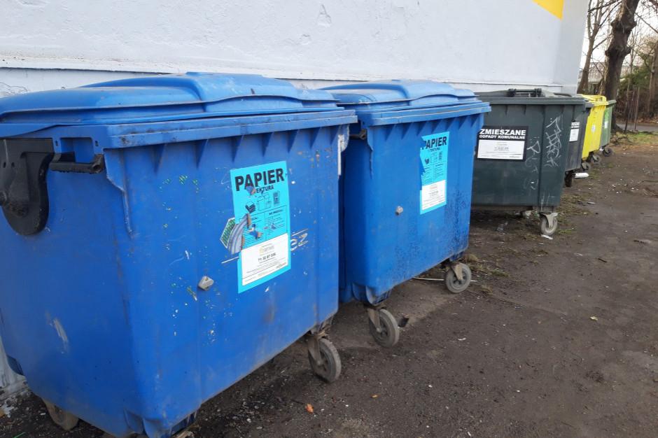 Metody naliczania opłat za śmieci po nowemu. Oto konkretne propozycje