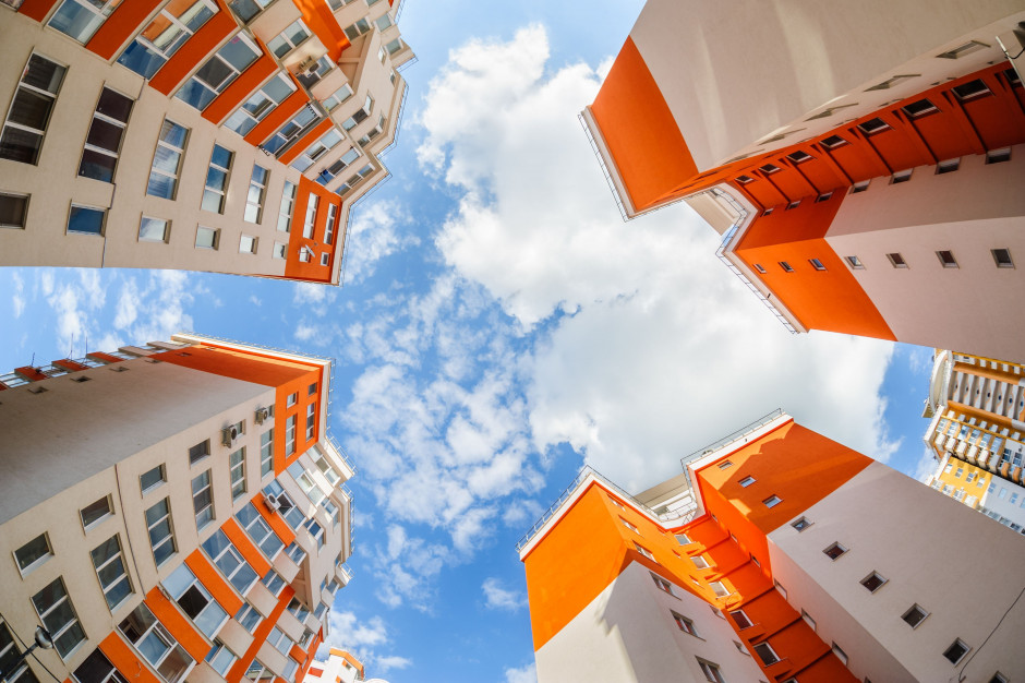 Polacy inwestują w mieszkania. Coraz więcej kredytów mieszkaniowych