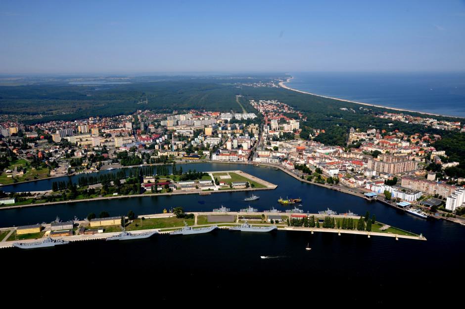 Kleszczów, Polkowice, Krynica Morska i Świnoujście wśród najlepszych gmin w Polsce