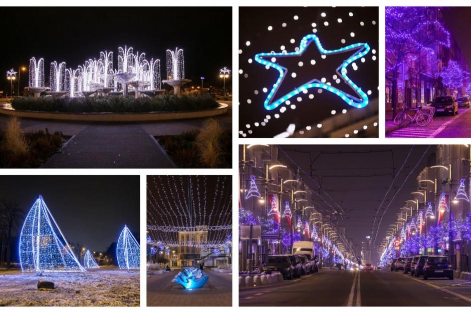 W Gdyni rozbłysną świąteczne iluminacje