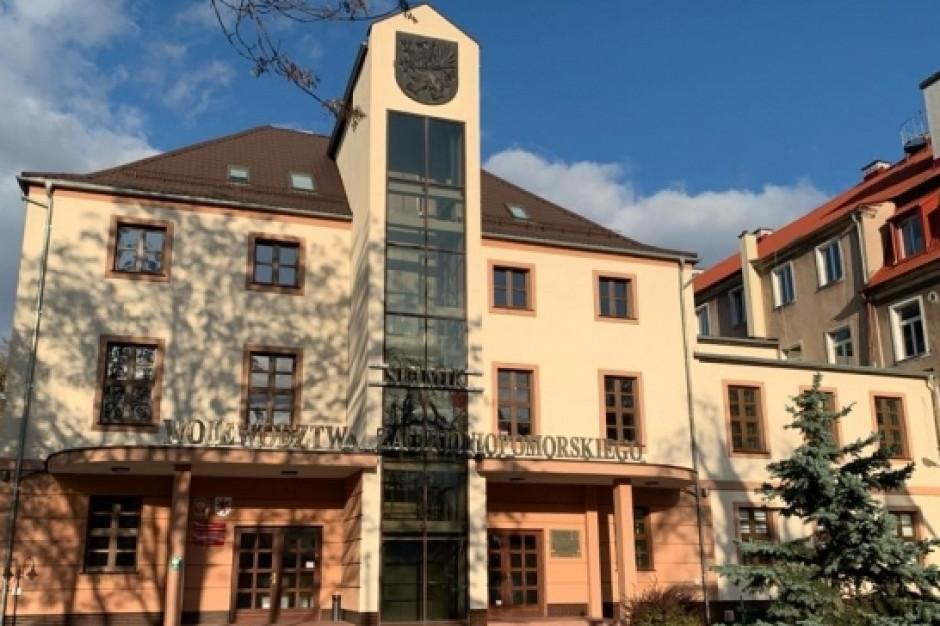 Zachodniopomorskie: Sejmik przyjął budżet województwa na 2021 rok