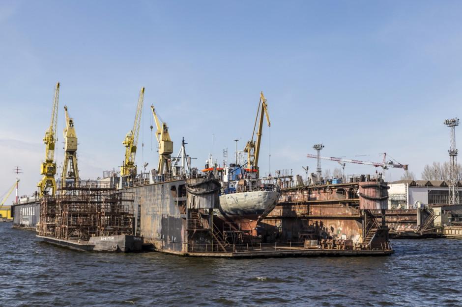 Radni apelują o natychmiastowe wstrzymanie sprzedaży stoczni Gryfia