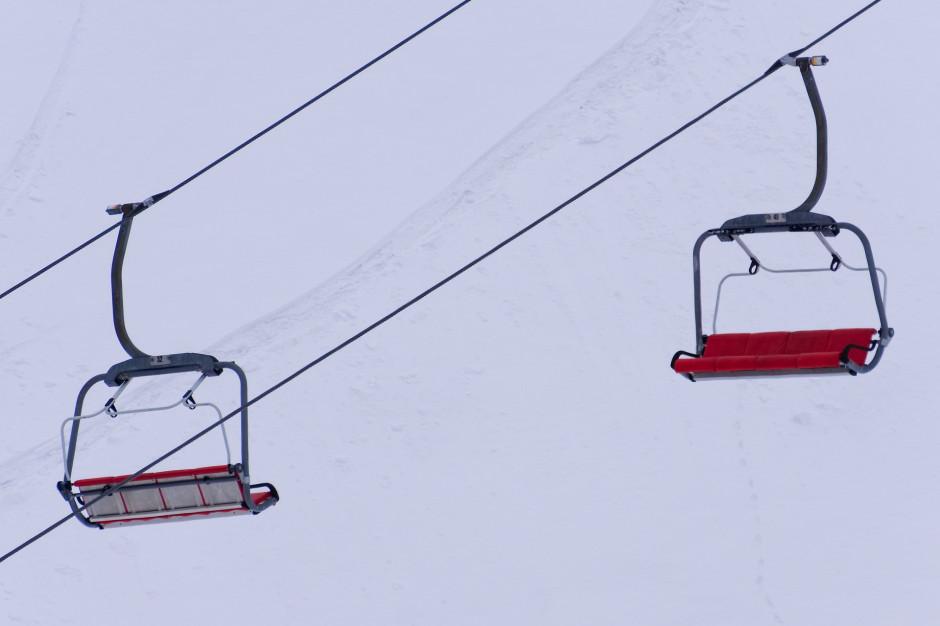 Podkarpackie: Ruszają niektóre trasy narciarskie