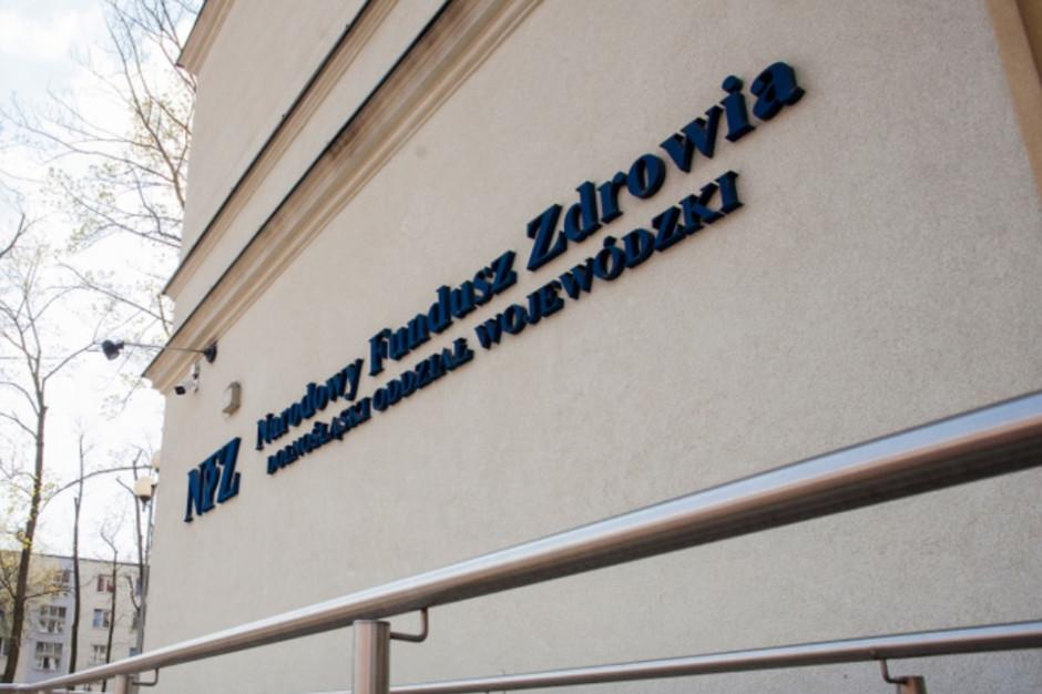 Ogłoszono nabór do programu szczepień przeciwko koronawirusowi