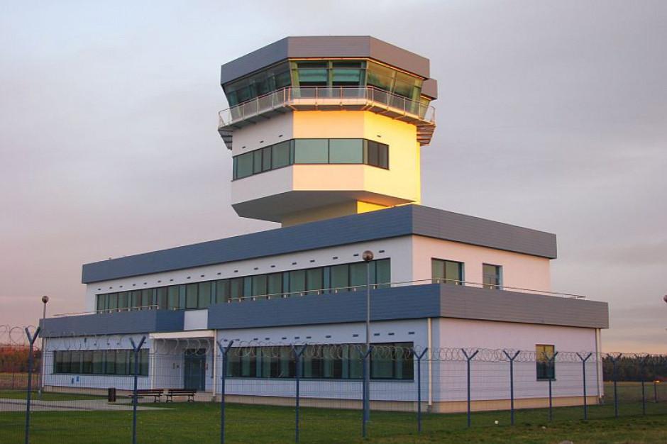 Port Lotniczy Gdynia-Kosakowo na sprzedaż