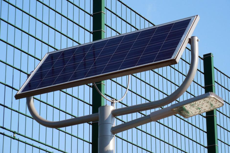 Miasta coraz chętniej wykorzystują odnawialne źródła energii. Wciąż jednak są to małe inwestycje