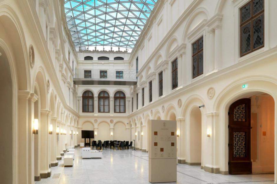 Muzea i galerie otwierają się na zwiedzających