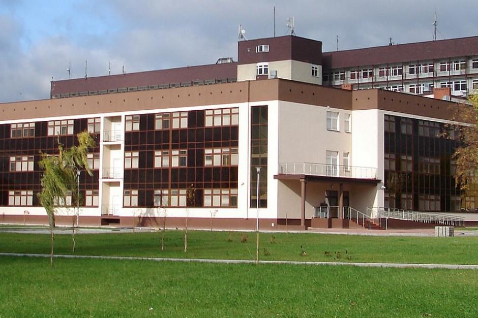 Płock: Szpital wojewódzki złoży pozew o zwrot kosztów leczenia COVID-19