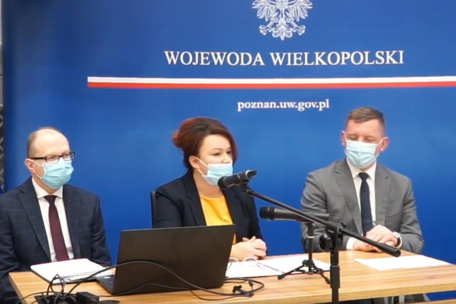 Wielkopolskie: Ponad 794 mln zł z Rządowego Funduszu Inwestycji Lokalnych