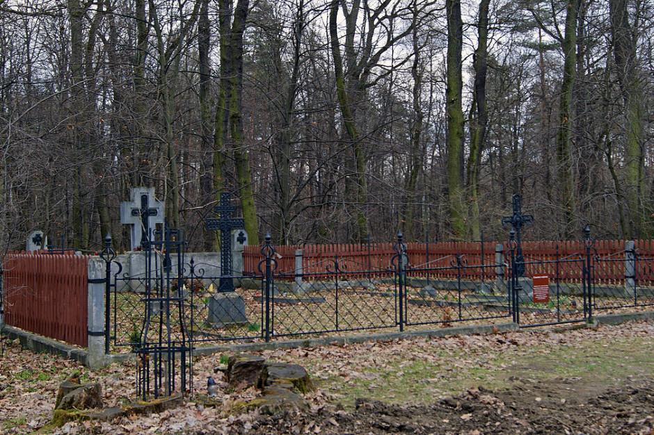 Gmina Niepołomice odnawia cmentarze z czasów I wojny światowej