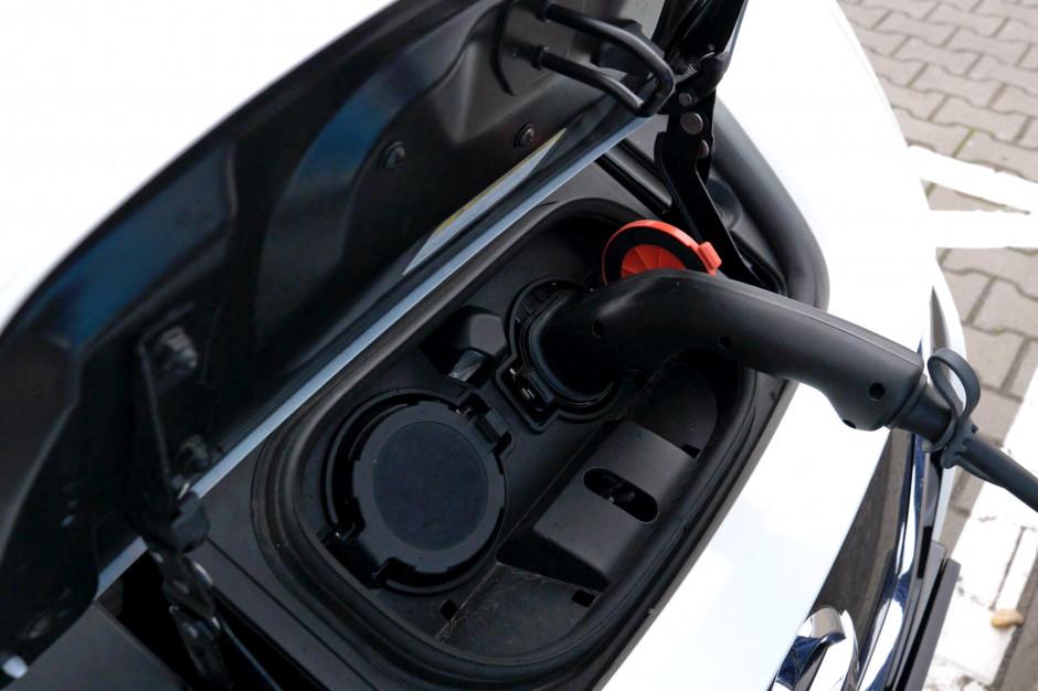 W Polsce rośnie liczba stacji paliw i ładowarek do aut elektrycznych