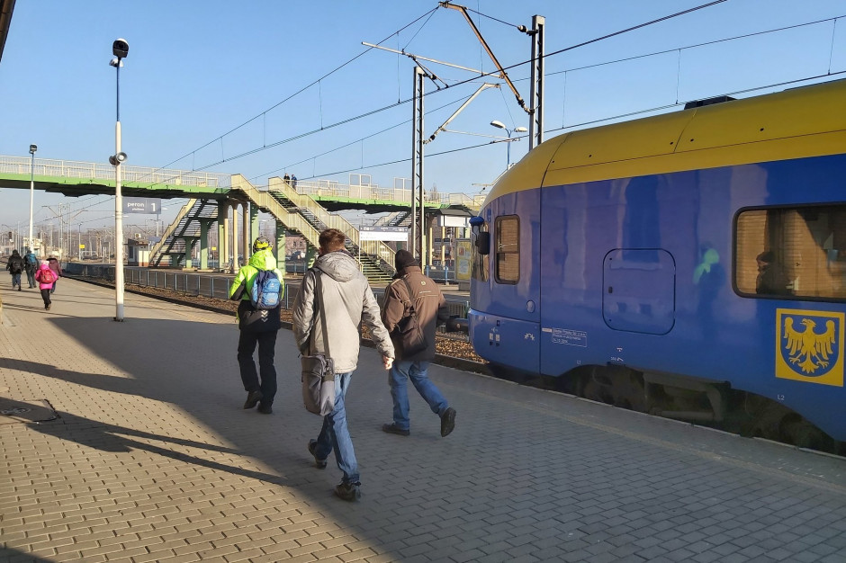 PLK zamówiły dokumentację dla linii Czechowice-Dziedzice - Zwardoń