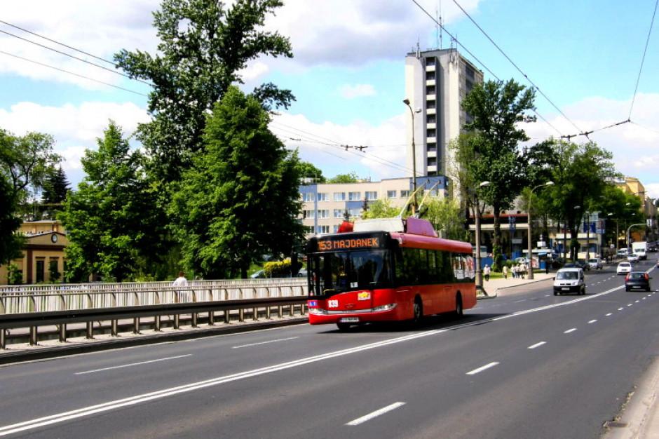 Lublin i Kiszyniów wspólnie popracują nad polityką transportową