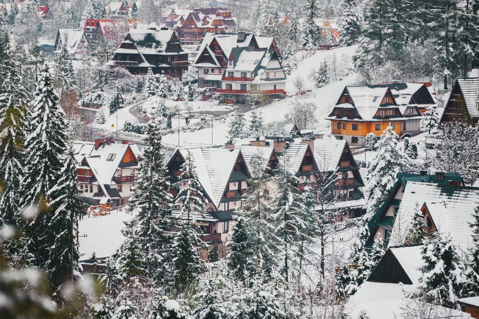 Rząd przyjął uchwałę o miliardowym wsparciu dla gmin górskich