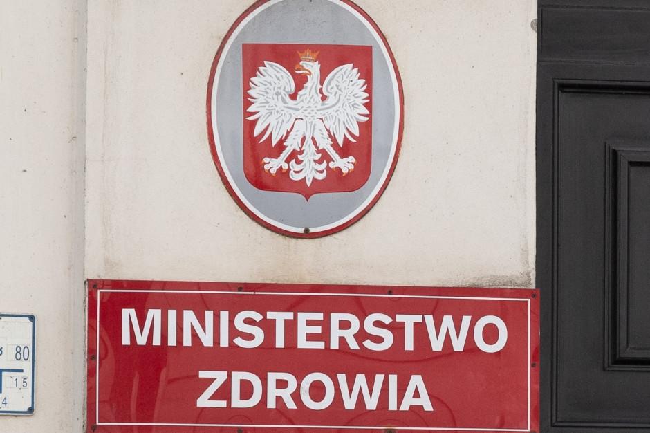 Koronawirus: Ministerstwo podało najnowsze dane dot. zachorowań i zgonów