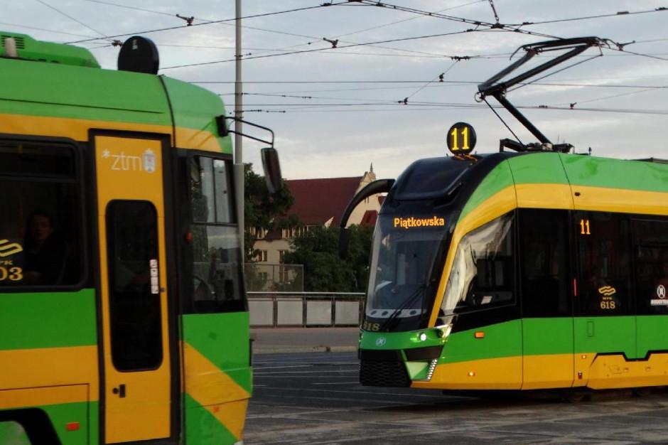 Poznańska Rada Transportu Aglomeracyjnego rozpoczęła działalność