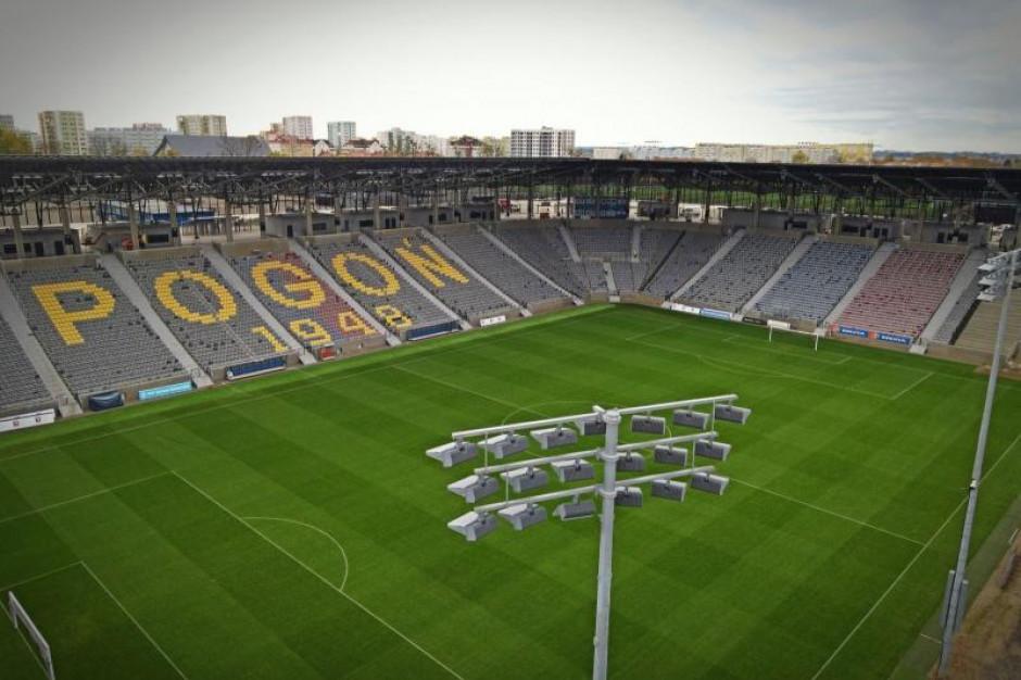 Szczecin szuka operatora dla miejskiego stadionu