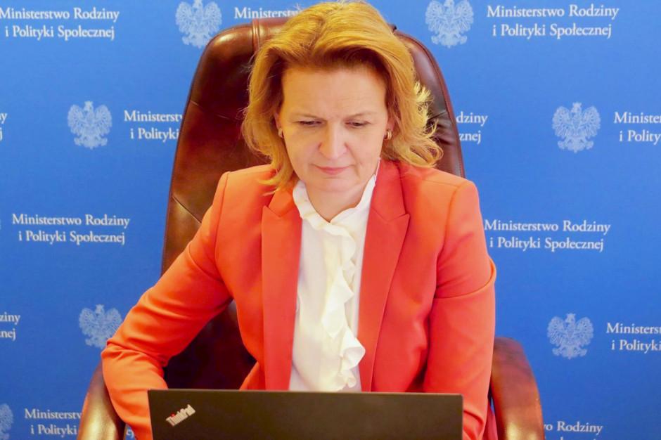 Socha: Będziemy upowszechniać dobre praktyki samorządów
