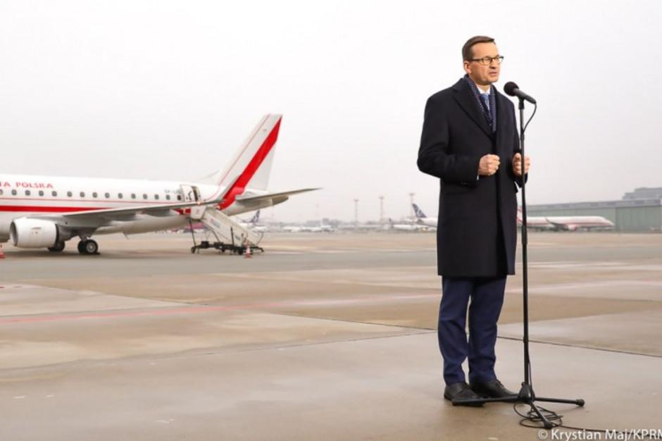 Premier: Powiódł się plan uzyskania wyjątkowego budżetu unijnego