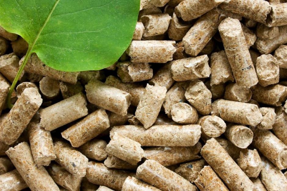 Dofinansowanie na budowę instalacji do produkcji pelletu. Samorządy mogą składać wnioski