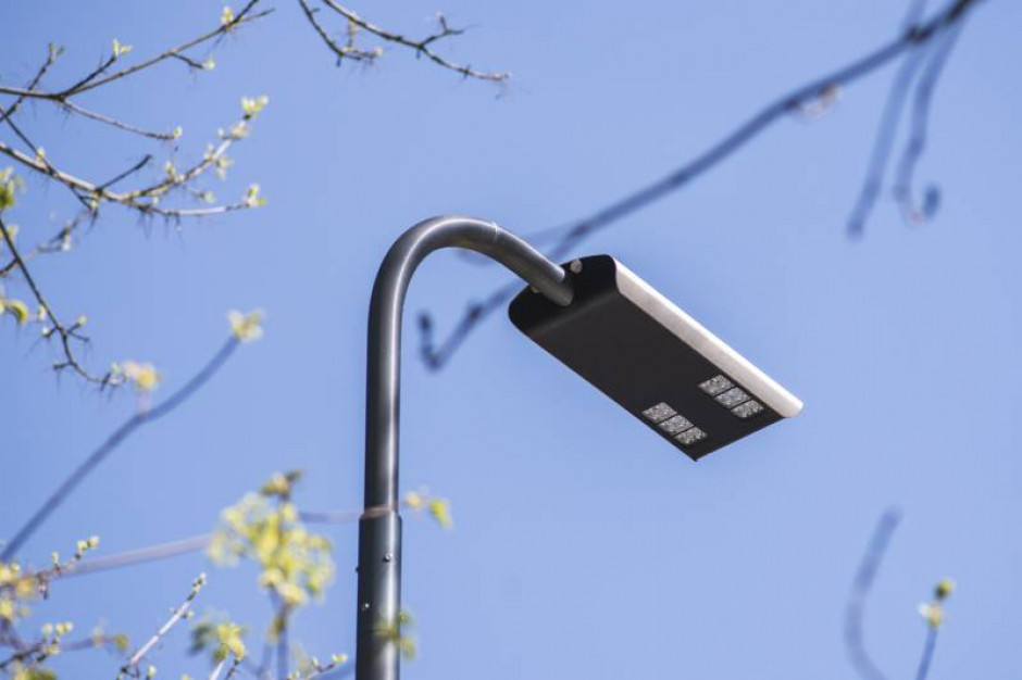 Tychy wymianią uliczne oświetlenie