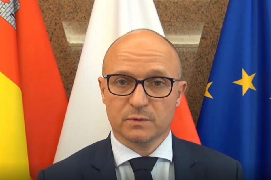 Prezydent Włocławka: brak pociągów Włocławek-Kutno oznacza wykluczenie komunikacyjne wielu osób