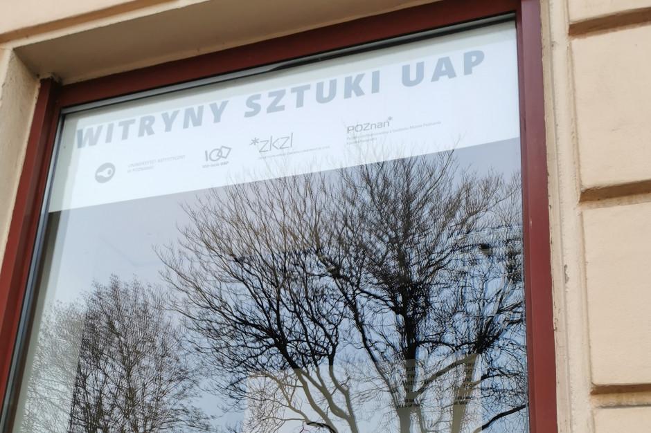 Poznań: puste lokale komunalne będą salami wystawowymi