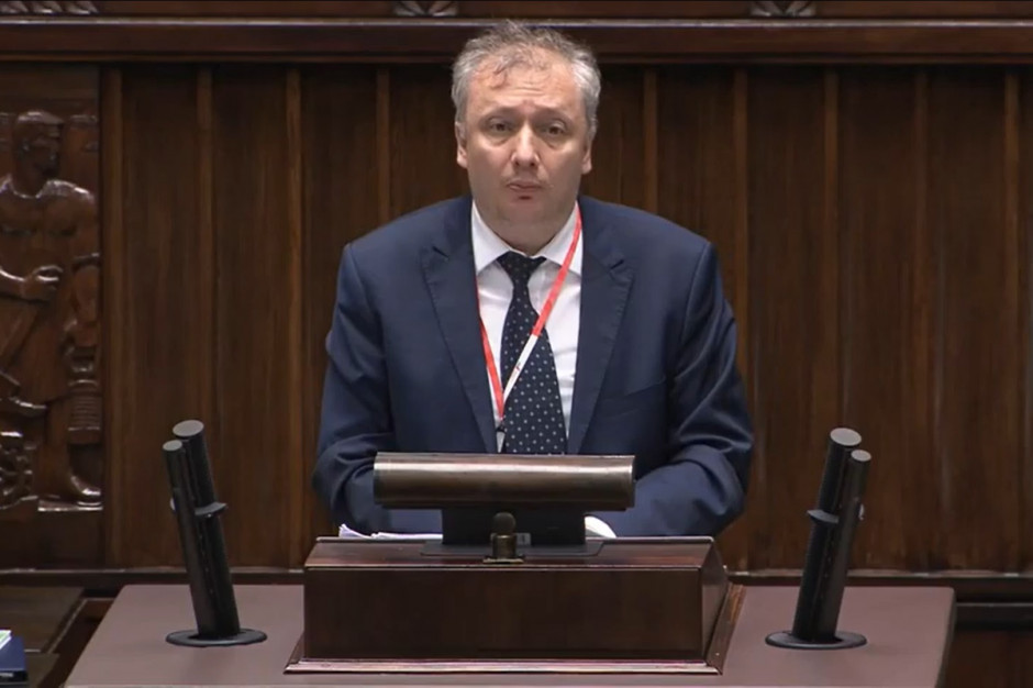 Minister przekonuje, że samorządy skorzystają na Polskim Ładzie