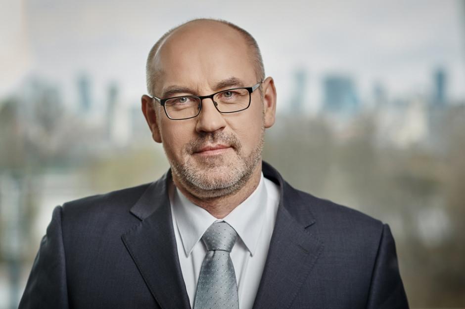 Wiceprezes FBSerwis: Ciągle czekamy na spójny i efektywny system gospodarki odpadami