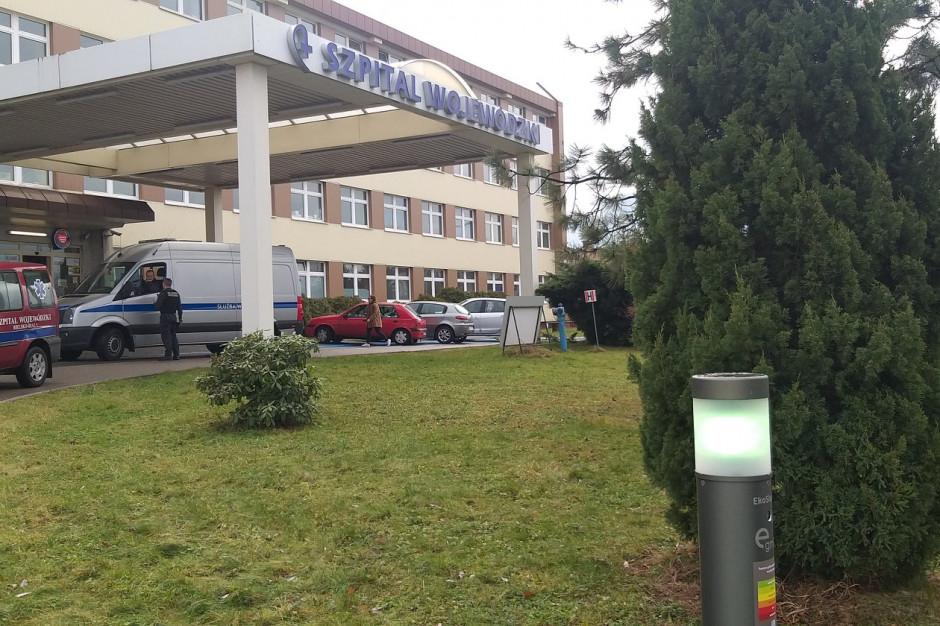 Bielski szpital wojewódzki otrzymał aparaturę do walki z COVID-19