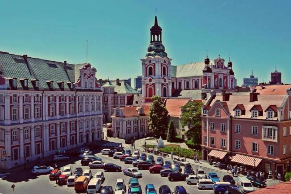 Poznań: Ponad 1,2 mln zł przeznaczyło miasto na wsparcie dla środowiska kulturalnego Poznania