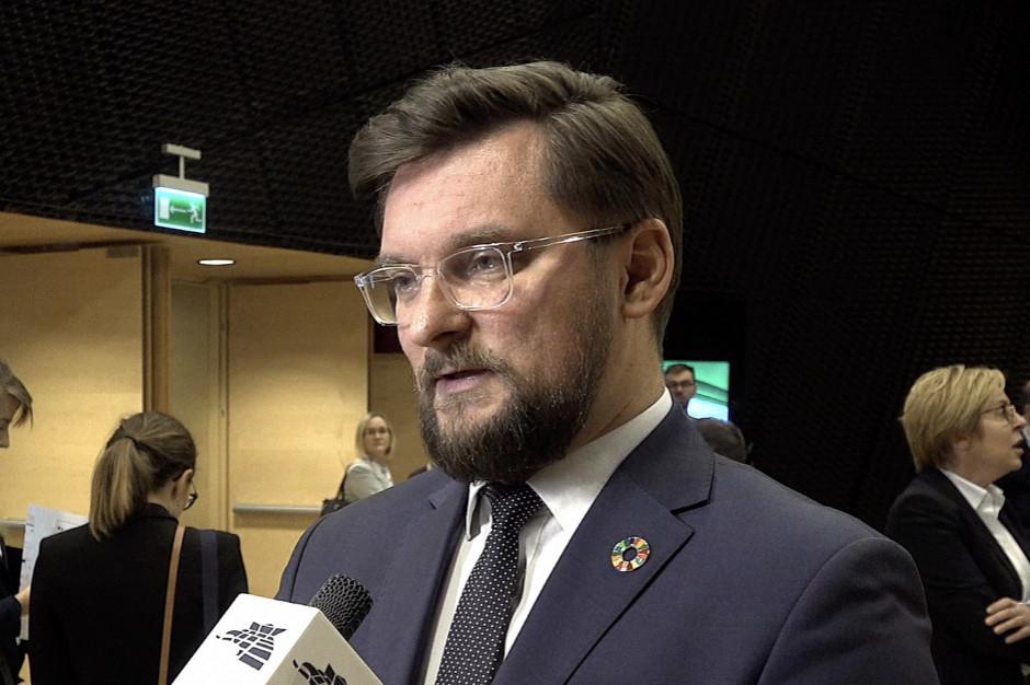 Katowice chcą jeszcze w tym roku ogłosić przetarg na nowy stadion