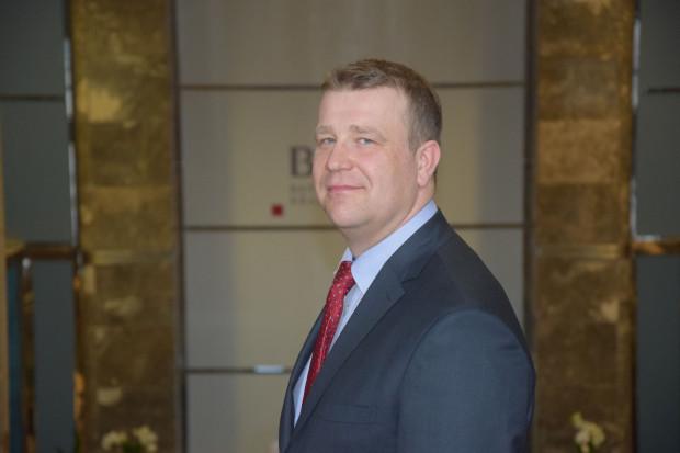 Mateusz Walewski, główny ekonomista BGK (fott.mat.pras.)