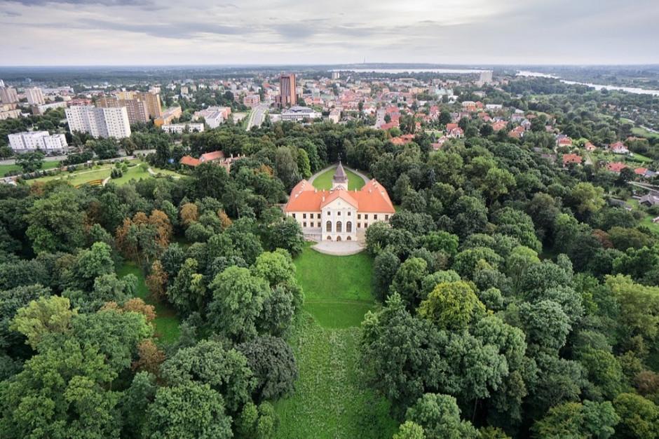 Tarnobrzeg powrócił do Związku Miast Polskich. Jest w nim miastem numer 333